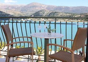 TOURIST HOTEL ARGOSTOLI KEFALONIA